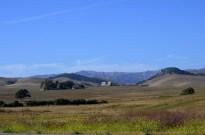 Ranch south of Cambria