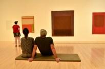 Modern Art and People at MOCA (3)
