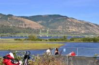 Parasailing Oregon's Columbia River Gorge (5)