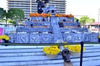 Dia de los Muertos in Los Angeles, part 1 (6)