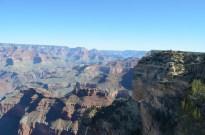 Kat at the Grand Canyon (2)