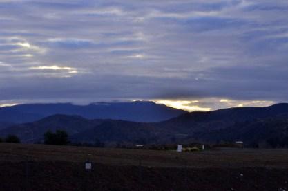 Sunday Morning Drive Near Orange (1)