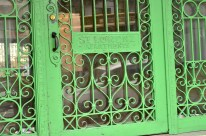 A Collection of San Francisco Doors (6)