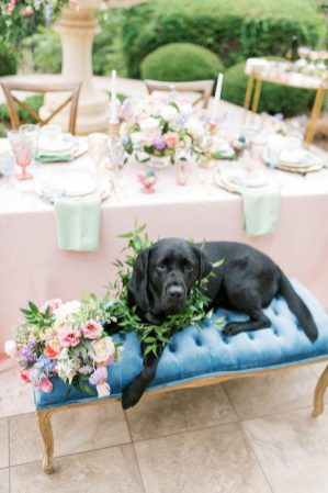 Venue: Dos Palomas Ranch - Photography: Hayden Jordan - Florals: Reiley and Rose