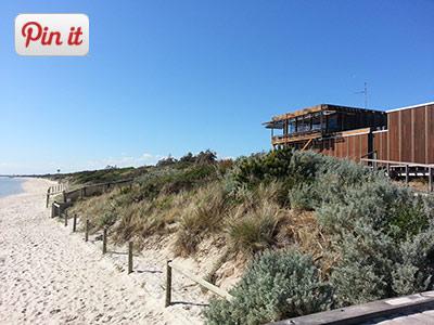 Beach Cafe Mornington Peninsula
