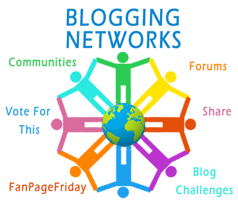 Blogging Communities Circle