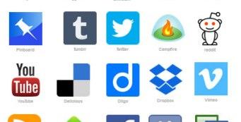 Best Free Social Media Sharing Tools
