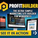 WP Profit Builder Theme