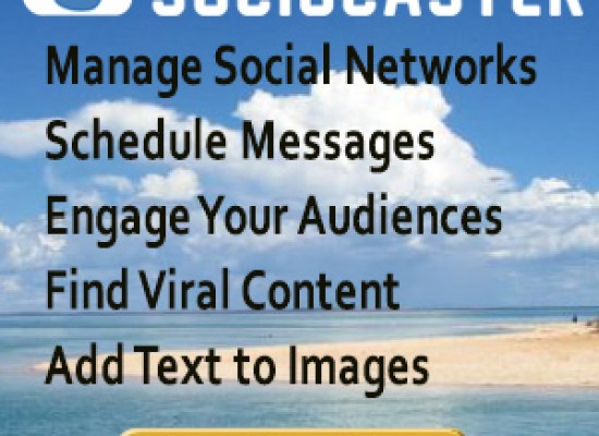 Sociocaster Social Media Management Review