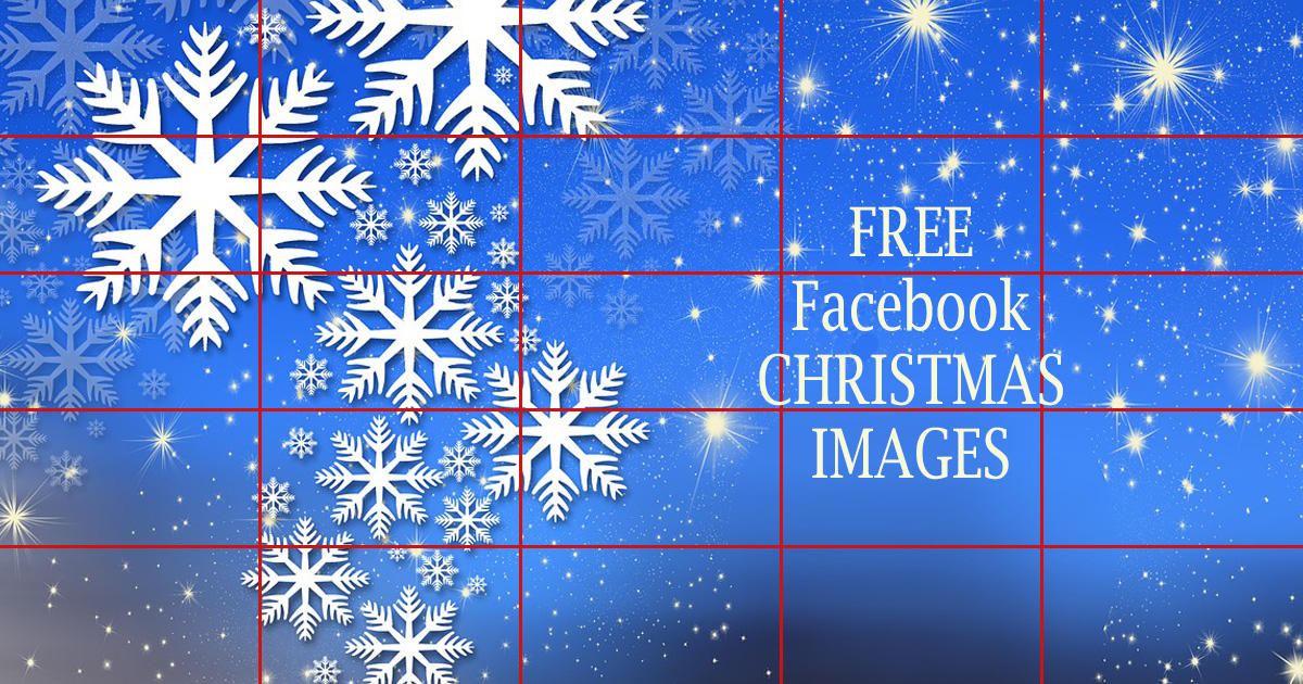 Free Social Media Christmas Greetings Images