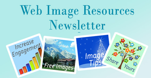 Web Image Resources Newsletter