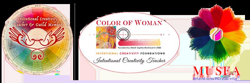 Intentional Creativity Foundation Teacher Musea