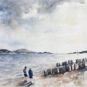 Seaside Saunter