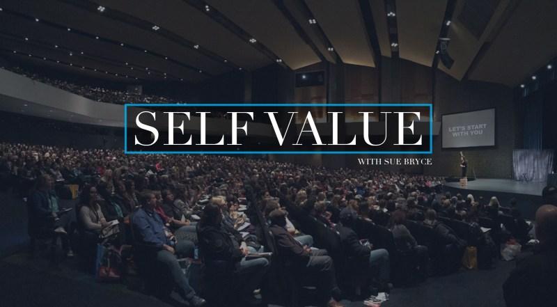 Self Value By Sue Bryce