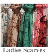 Ladies Scarves sb