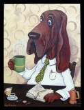 Coffee Hound