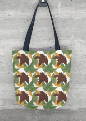 Tote bag with a design by Sue Clancy http://shopvida.com/collections/sue-clancy