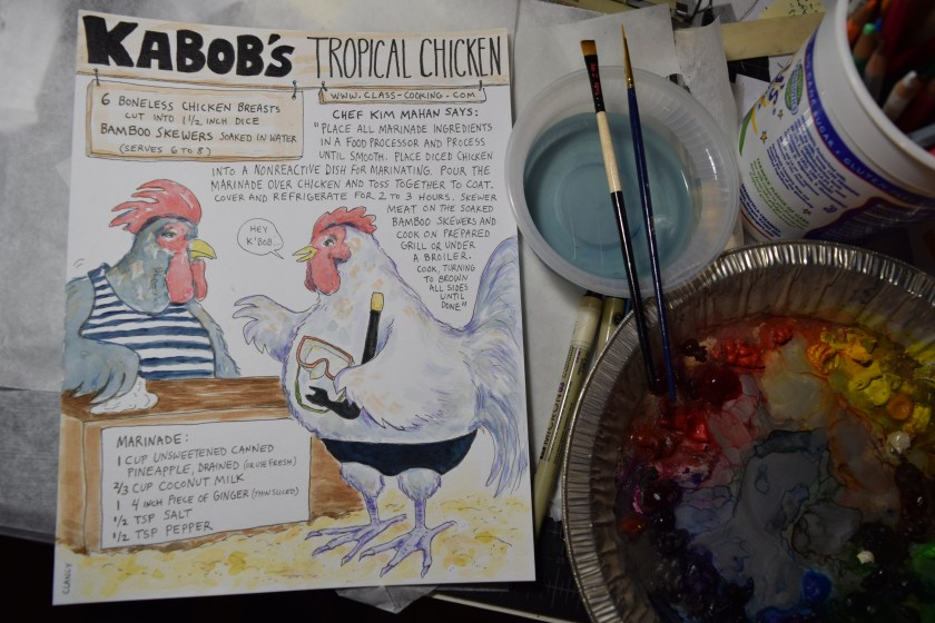 KabobsTropicalChicken