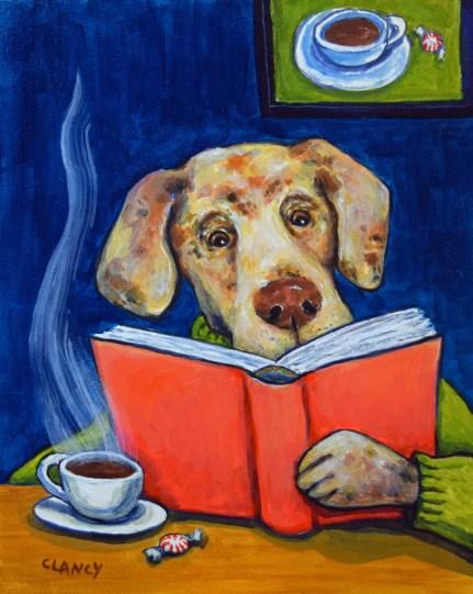 """Good Smells: A Memoir of A Lifelong Pursuit"" by Clancy - image copyright Sue Clancy 2019"