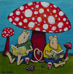 A Mice Afternoon