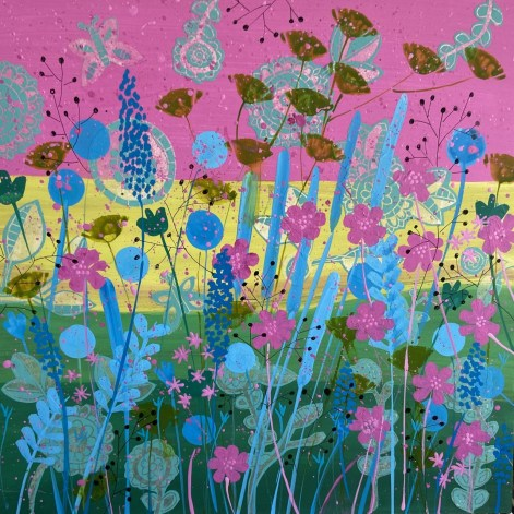 Summer is Here - Sue Collins