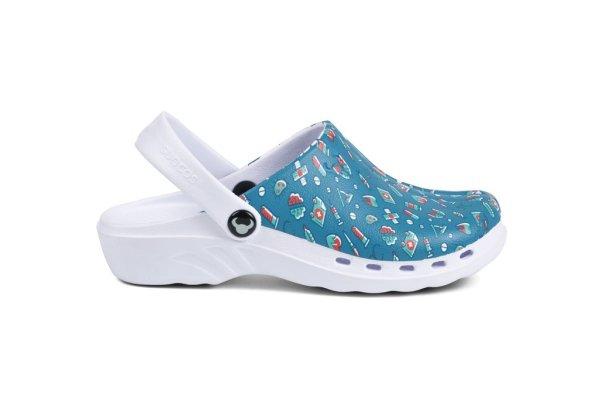 Medical klompe papuče za zdravstvo (3)