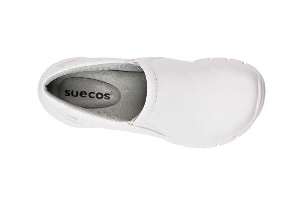 NOVA bela Španska zaštitna obuća cipele za zdravstvo farmaciju i hotelijerstvo 36,37,38,39,40,41,42 (5)