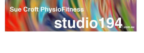 Studio 194 logo