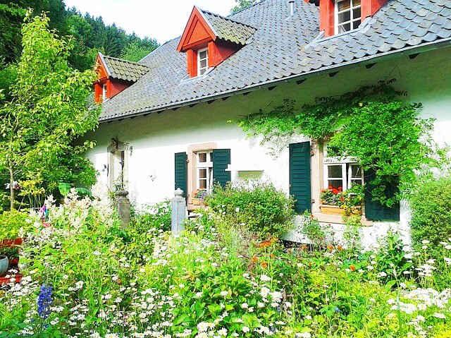 Haus Mit Garten München Makler