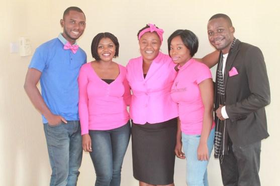 Otene Ogwuche, Gift, Elizabeth Jeiyol, GERI, Su'ur Su'eddie Vershima Agema