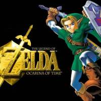LG Appliances and the Ocarina of Time: How Doing Laundry Brings Me to Nerdvana