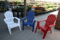 Biggest Bang For Your Buck  Adirondack Chairs | Suede Sofa