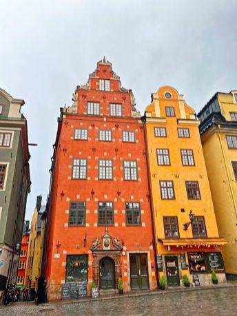 Gamla Stan Stockholm 2