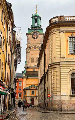 Gamla Stan Stockholm 4