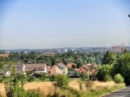 Blick über Söhre nach Hildesheim