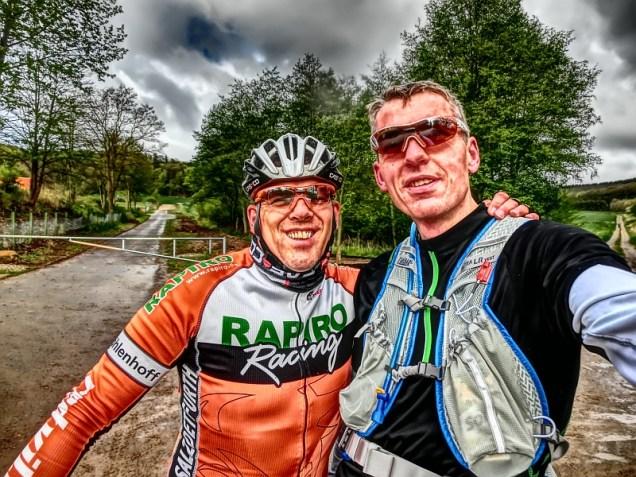 Team Sziols Bad Salzdetfurth mit Kai Wackerhagen