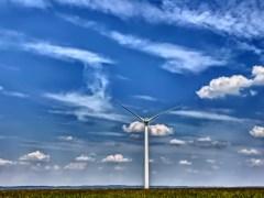 Windpark Evensen
