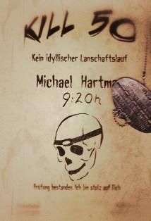 KILL50 - Urkunde 2014_Snapseed