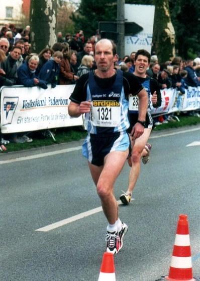 10 KM Paderborn