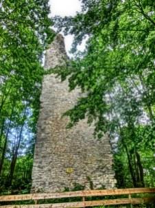 Burg Wohlenstein