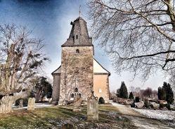Die Kirche zu Heinde