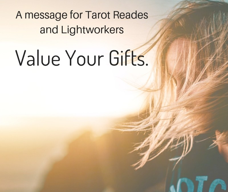 Value Your Gifts