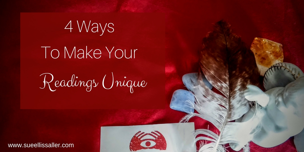 Don't Waste Your Daily Readings – 4 Ways to Make Your Readings Unique