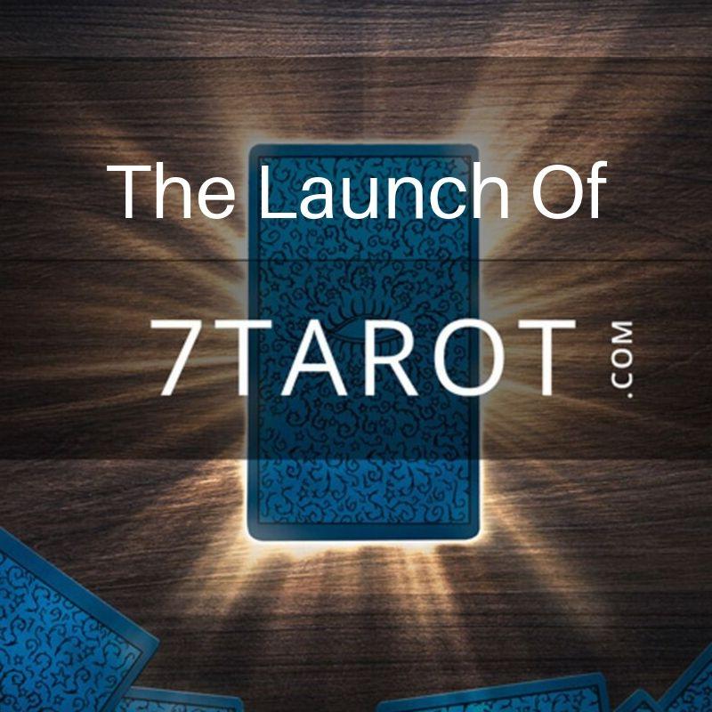 Get a Free Reading at 7Tarot.com