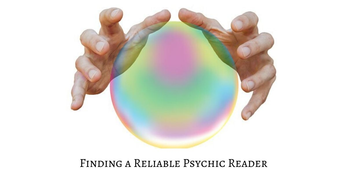 Looking for a reliable psychic to help you find your way?