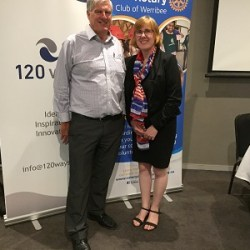 Rotary Club of Werribee 20 Ways To Achieve Your Purpose With LinkedIn