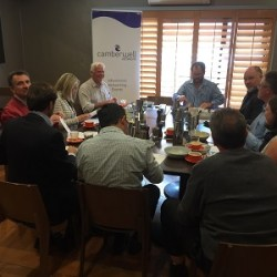Camberwell Business Club Networking from the ground up