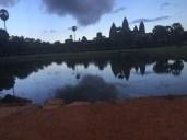 Sue - Angkor Wat