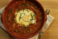 Basque beans