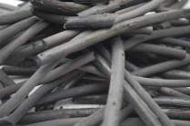 homemade charcoal